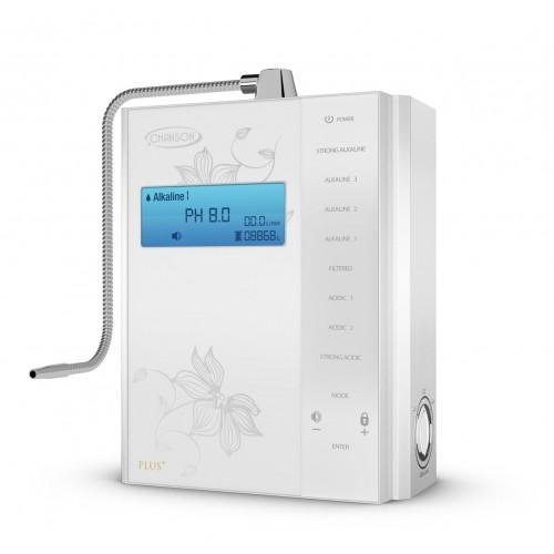 Ionizátor vody Chanson MIRACLE MAX (bílý) | DOPRAVA ZDARMA