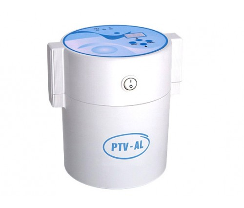 Ionizátor vody PTV-AL + DÁREK | DOPRAVA ZDARMA
