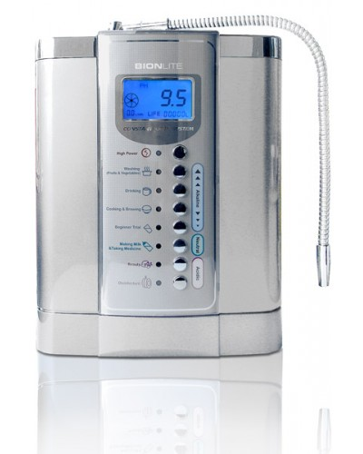 Ionizátor vody BionLite TITANION Forte | DOPRAVA ZDARMA